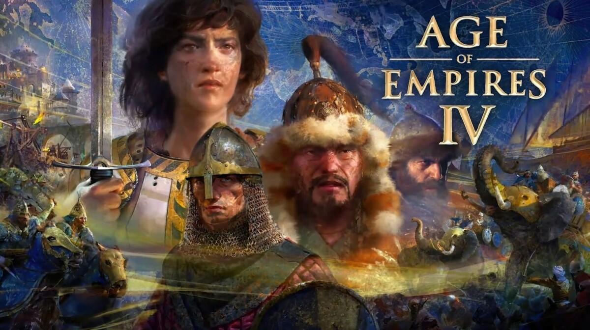 Aurez-vous le courage d'activer, s'il est déployé, le mode « impitoyable » d'Age of Empires IV ?