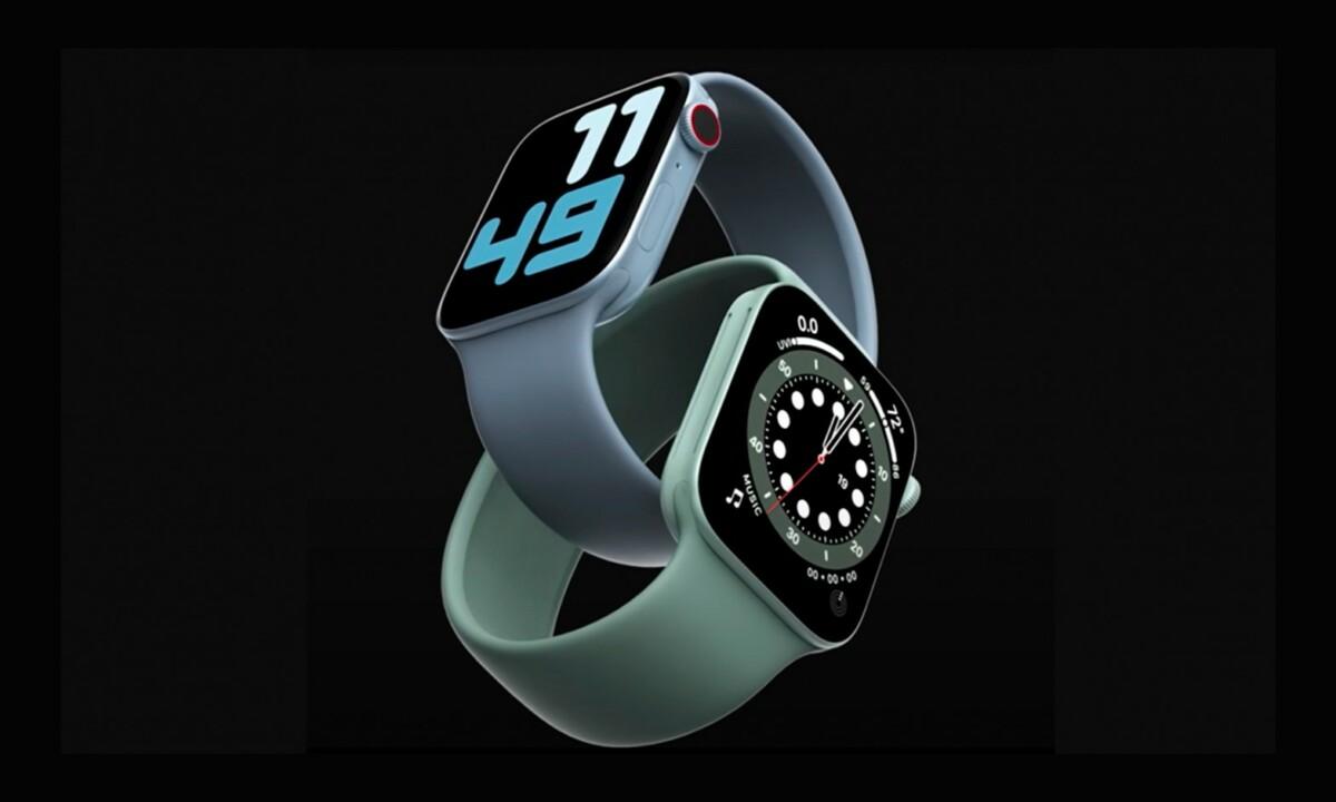 Menghadirkan Apple Watch Series 7 Seharusnya