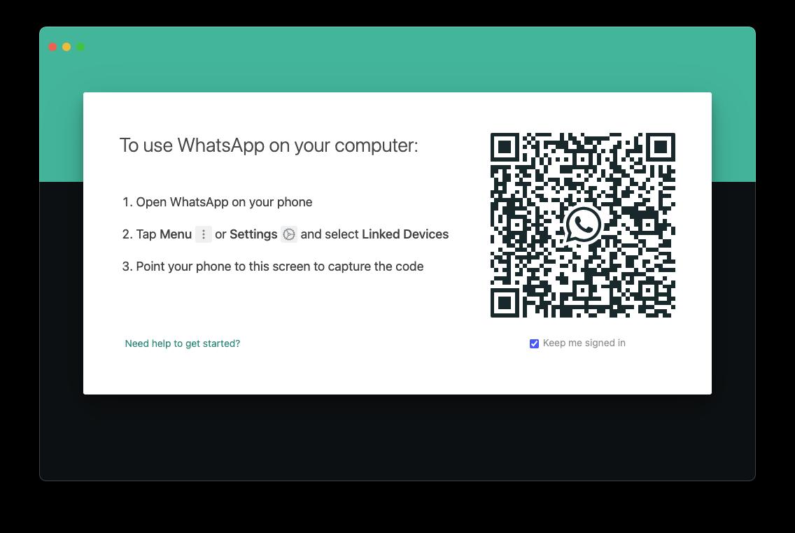 WhatsApp pour Mac (macOS) et PC (Windows) : voici comment télécharger la bêta publique