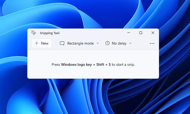 Windows 11 : Microsoft sort une première vague de refonte des applications