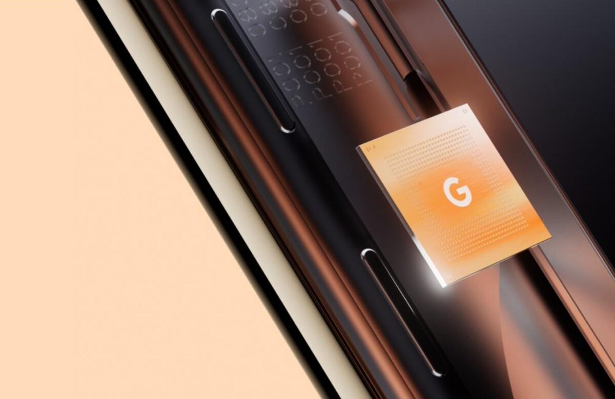 Google a commencé à teaser l'apparition de ses propres puces Tensor sur les Pixel 6… alors Qualcomm cherche à rassurer