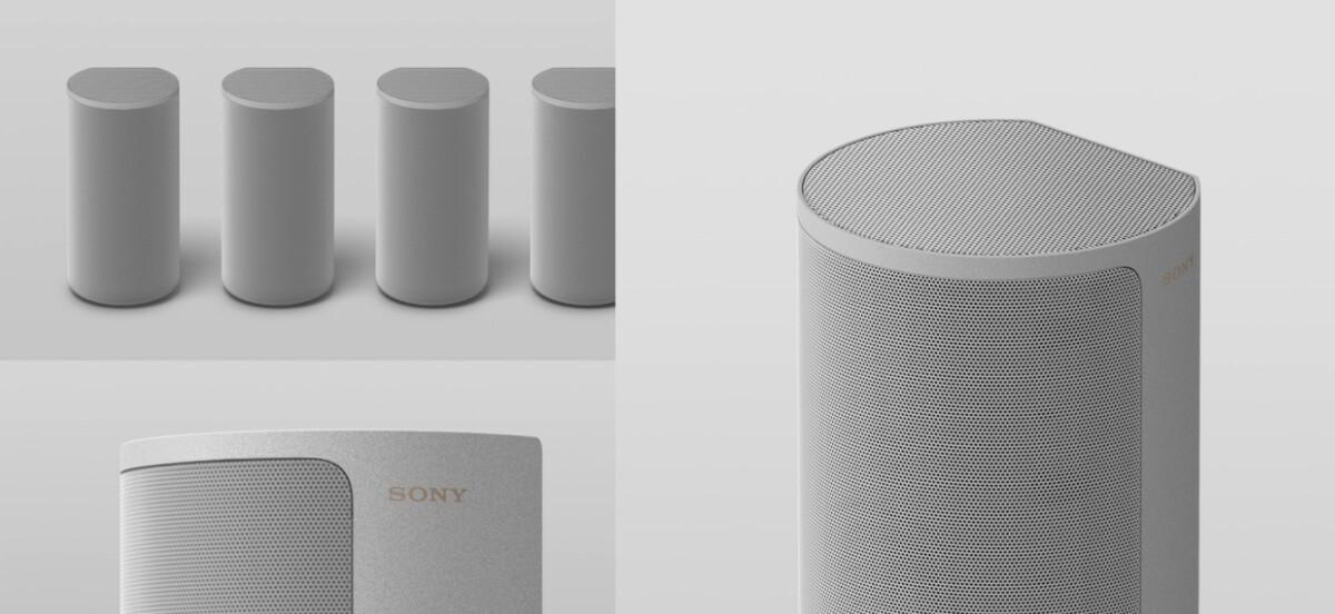 Sony HT-A9
