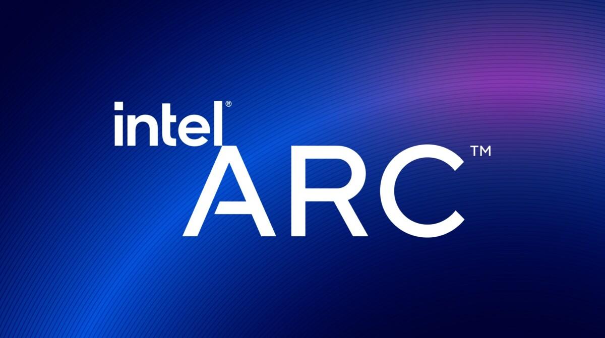Intel présente ARC, le nom de sa future gamme de cartes graphiques pour les joueurs