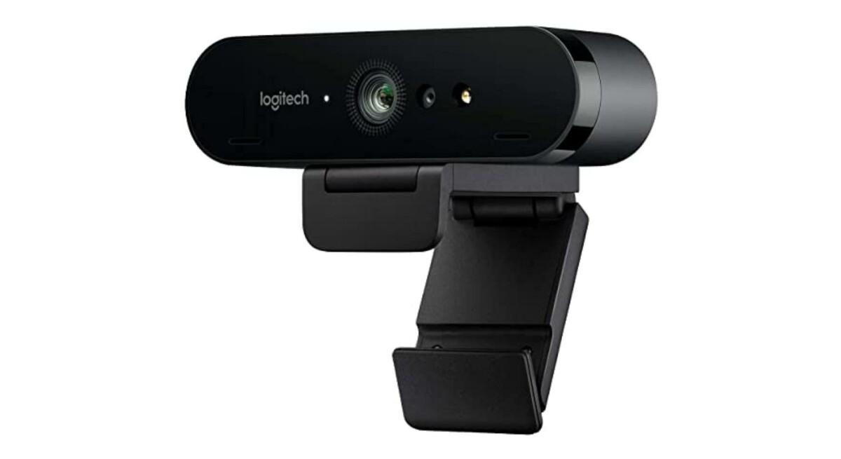 Promotion appliquée sur la Logitech Brio Stream sur Amazon