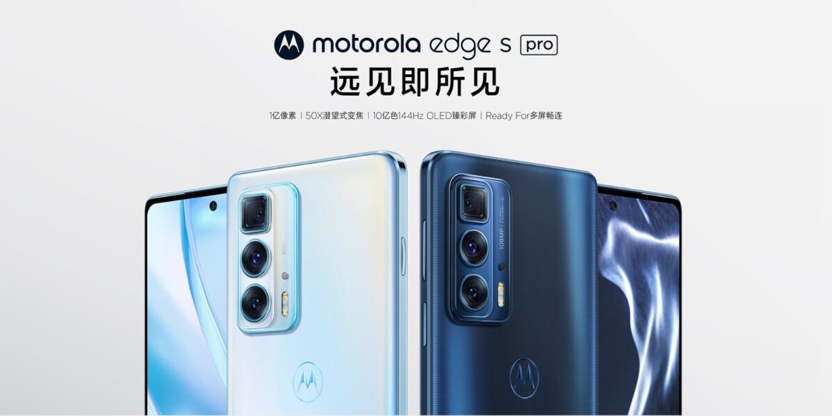 Source : Motorola