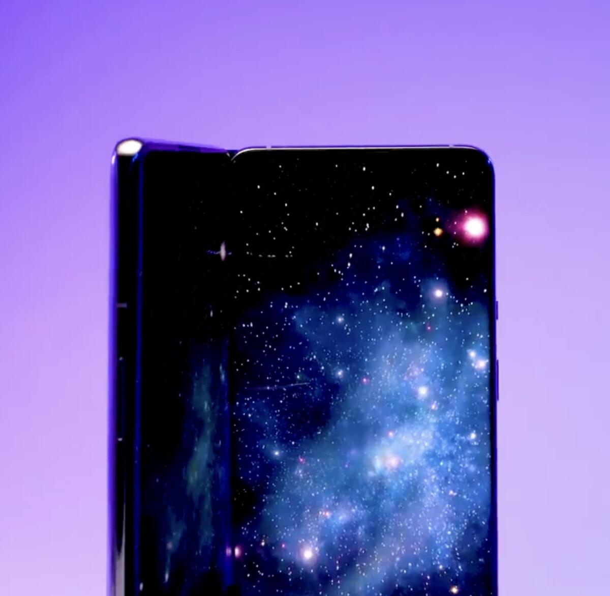 OnePlus n'a pas de smartphone à deux écrans, c'était une blague