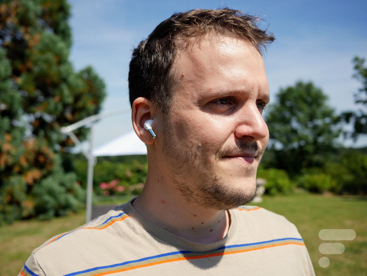 Les OnePlus Buds Pro proposent un son agréable mais qui manque de profondeur