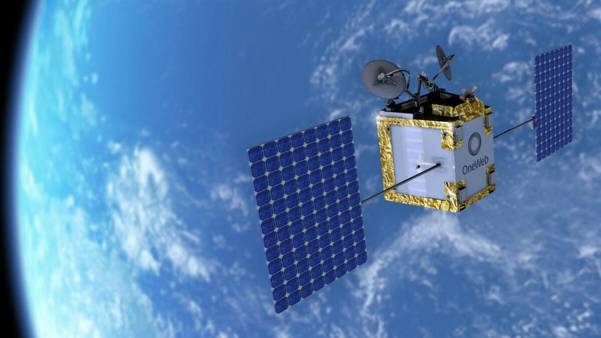 Internet par satellite et les méga-constellations : 100 000 clients pour Starlink, OneWeb ressuscite et place 34 nouveaux satellites