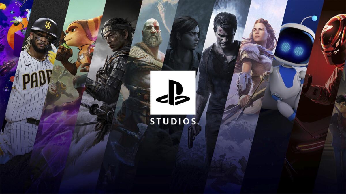 Les PlayStation Studios ont déjà sorti de plusieurs titres sur PS5