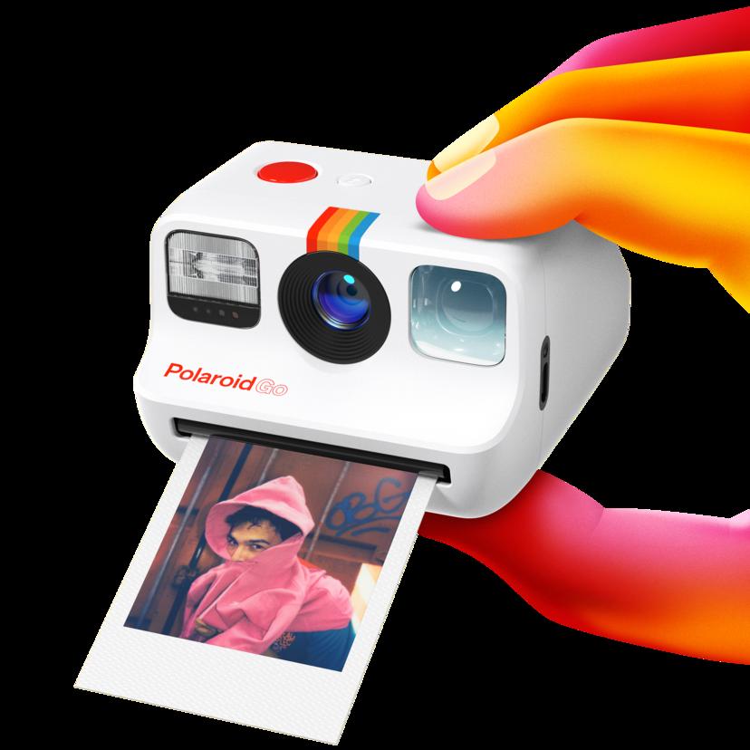 Le tout petit et tout mimi Polaroid Go