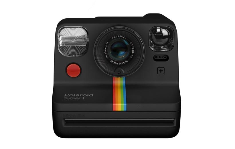 Le Polaroid Now+