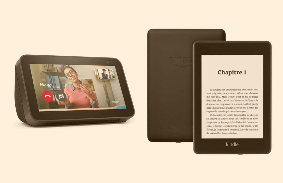 Izin: Produk Amazon Tech dengan harga (sangat) rendah untuk memulai tahun ajaran