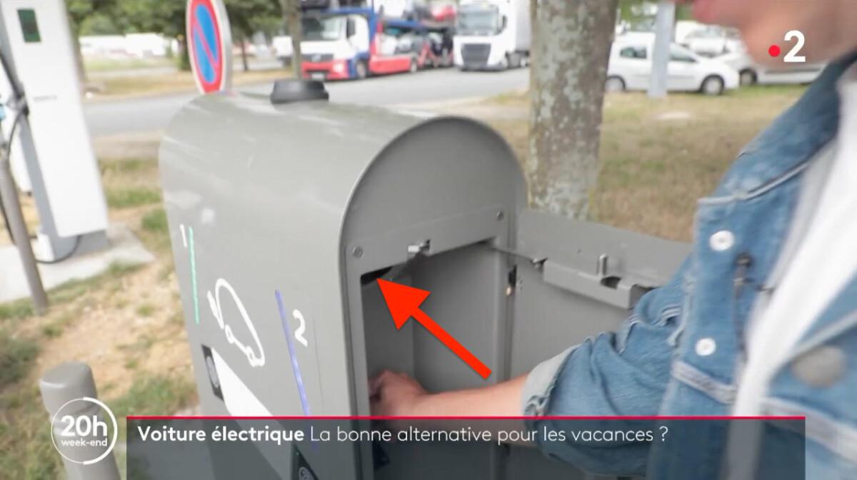 Vacances en voiture électrique : les 7 contre-vérités du reportage à charge de France 2