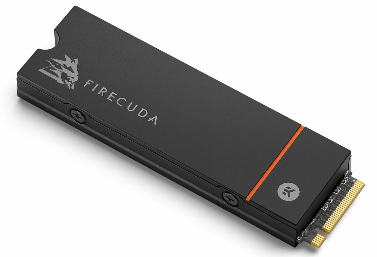 PS5 : voici la liste de tous les SSD M.2 compatibles avec la console officiellement