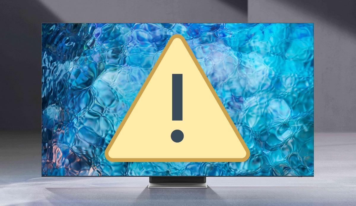 Pourquoi il faut faire attention avant d'acheter un TV Samsung d'occasion