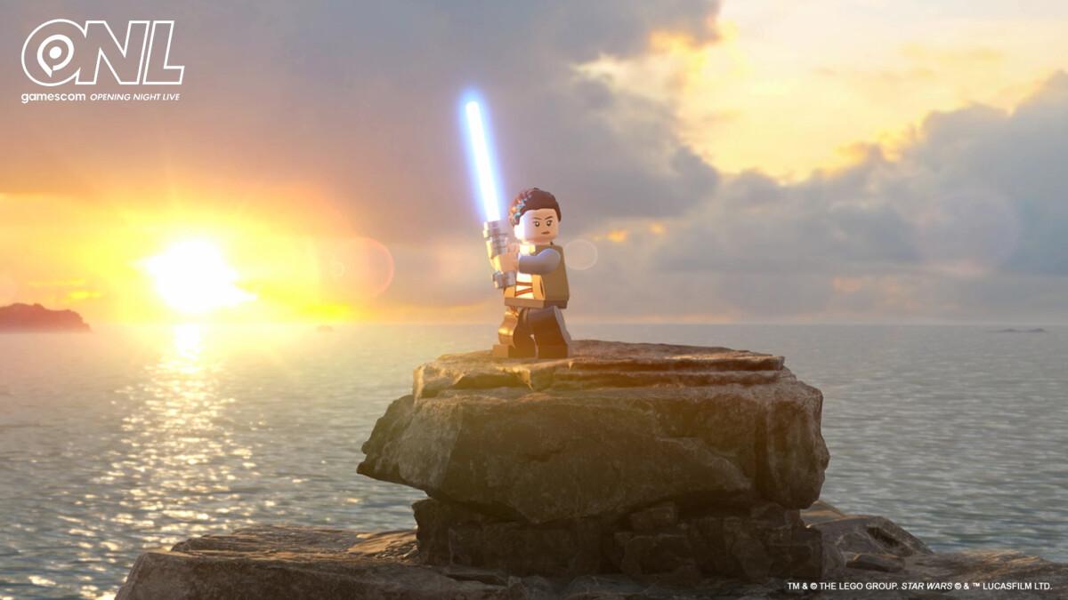 LEGO Star Wars : The Skywalker Saga