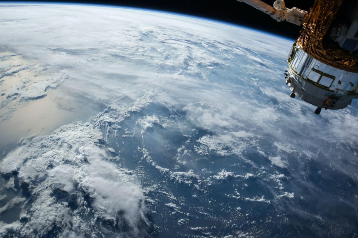 Source : NASA sur Unsplash