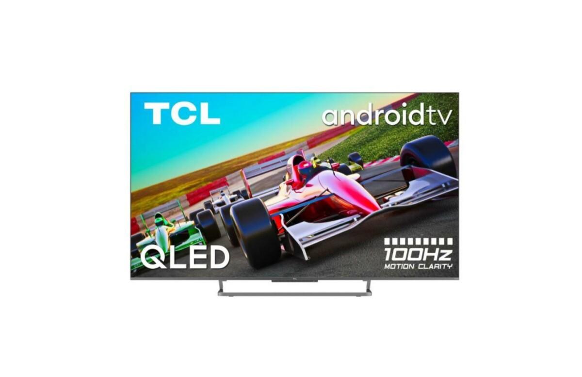 Un téléviseur conçu pour le gaming avec une connectique HDMI 2.1