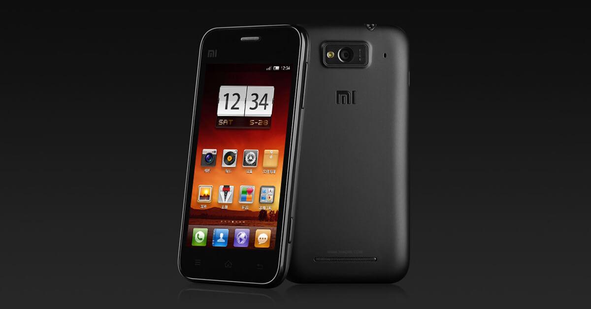 Xiaomi Mi, c'est fini : la marque abandonne l'emblème de ses smartphones