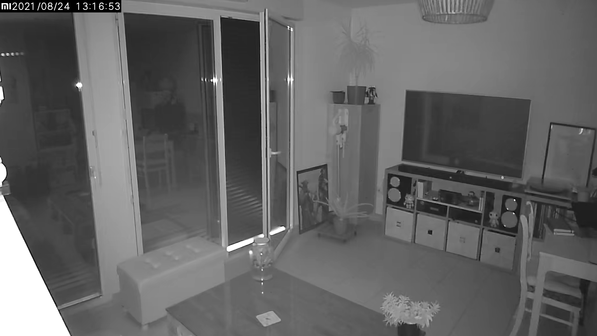 Test Xiaomi Mi 360° Home Security Camera 2K : une évolution convaincante