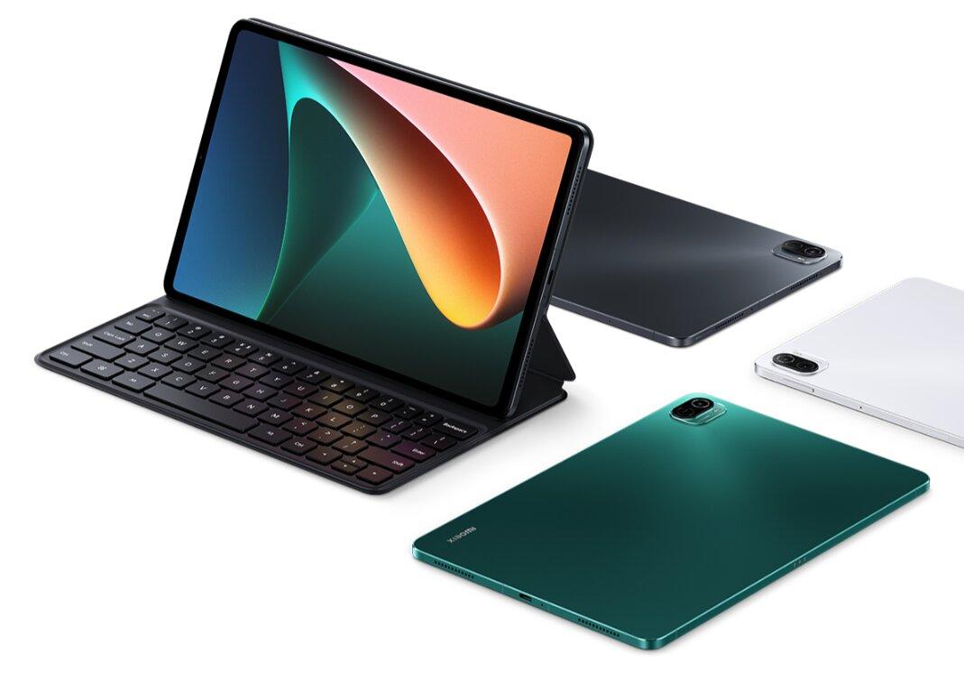 Xiaomi Pad 5 : la tablette casse les prix face à l'iPad 9 et l'iPad mini 6