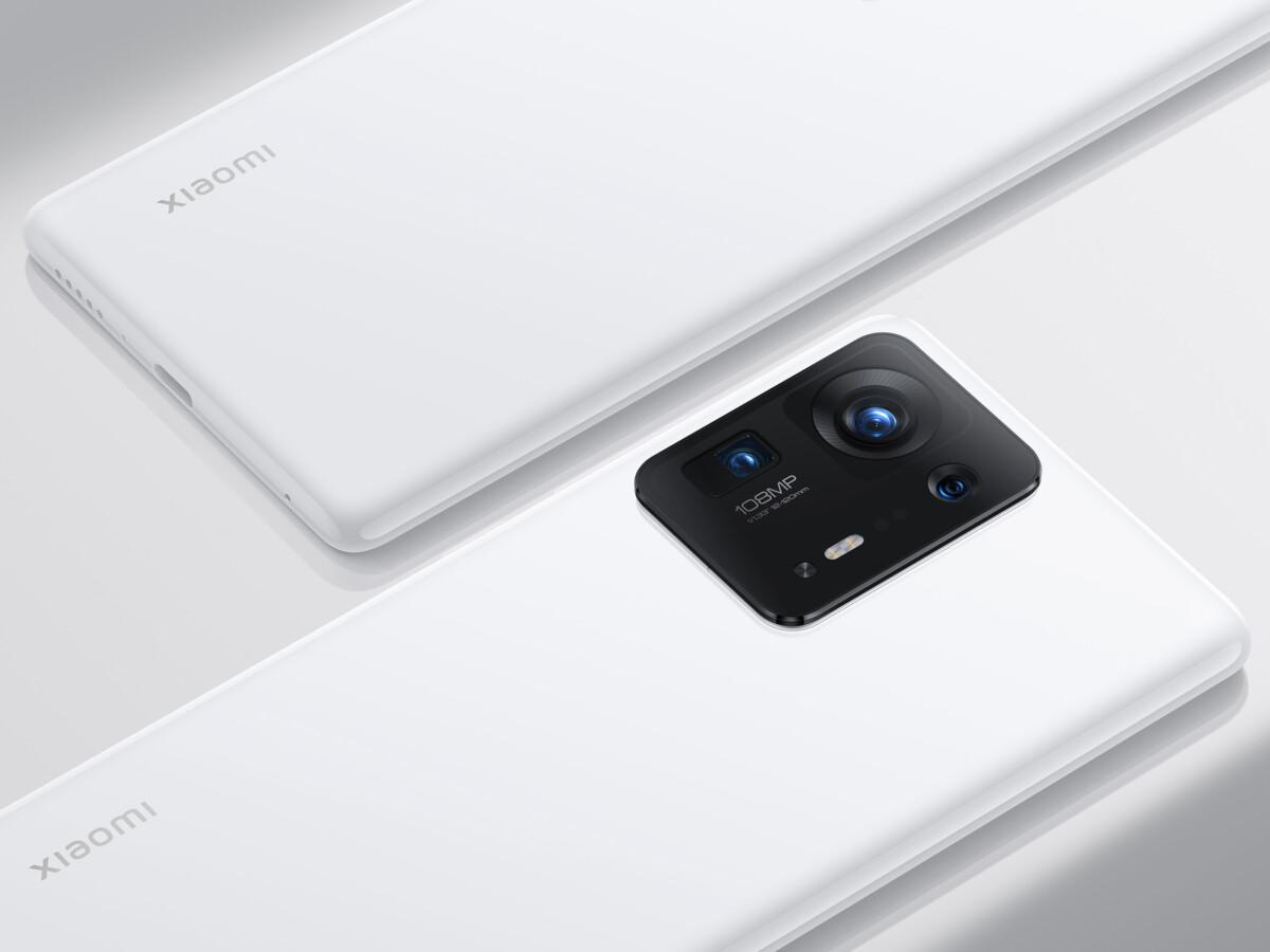 Le Xiaomi Mix 4 est le premier à abandonner «Mi»