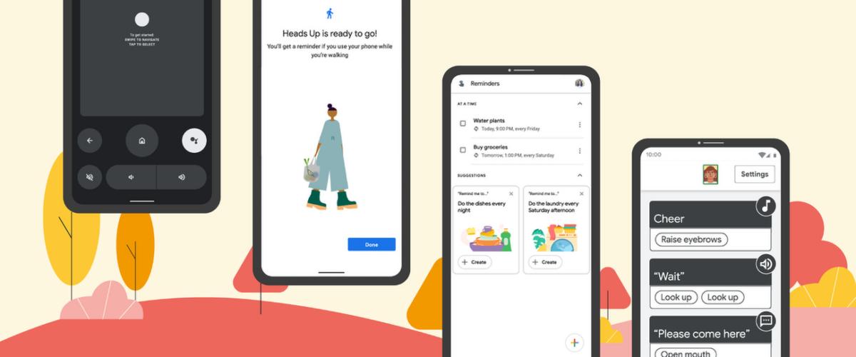 Niet wachten op Android 12: Google zit vol met nieuwe functies