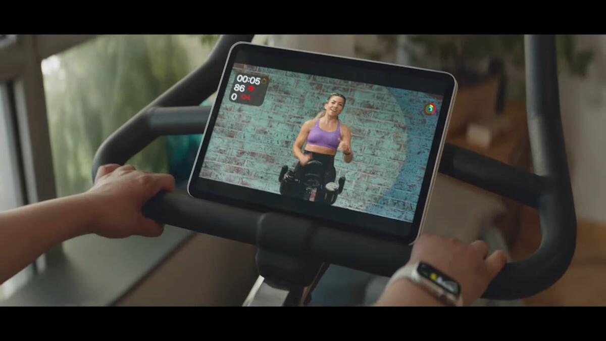 Apple Fitness+ arrive enfin en France : qu'est-ce que c'est ?
