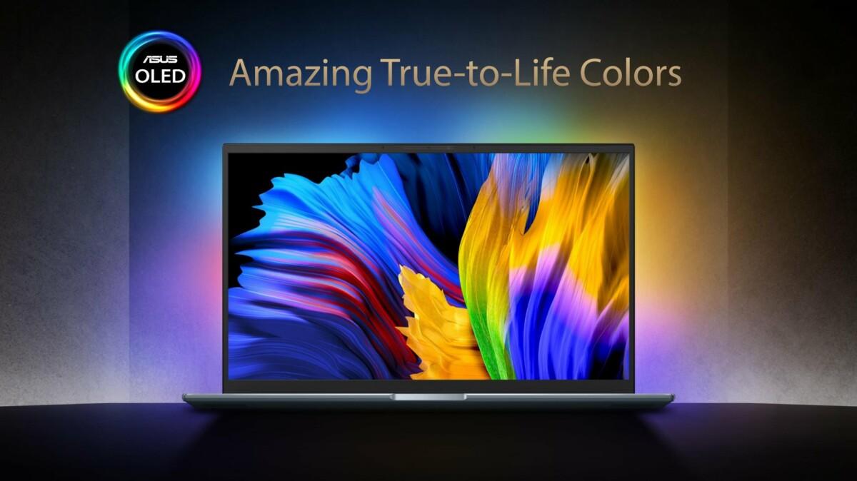 PC portables 14 pouces: les écrans Samsung OLED 90Hz vont se généraliser