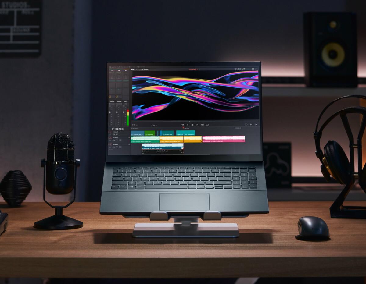 Asus ZenBook 14 Flip, 14X et Pro 15 : une série d'ultraportables remis au goût du jour