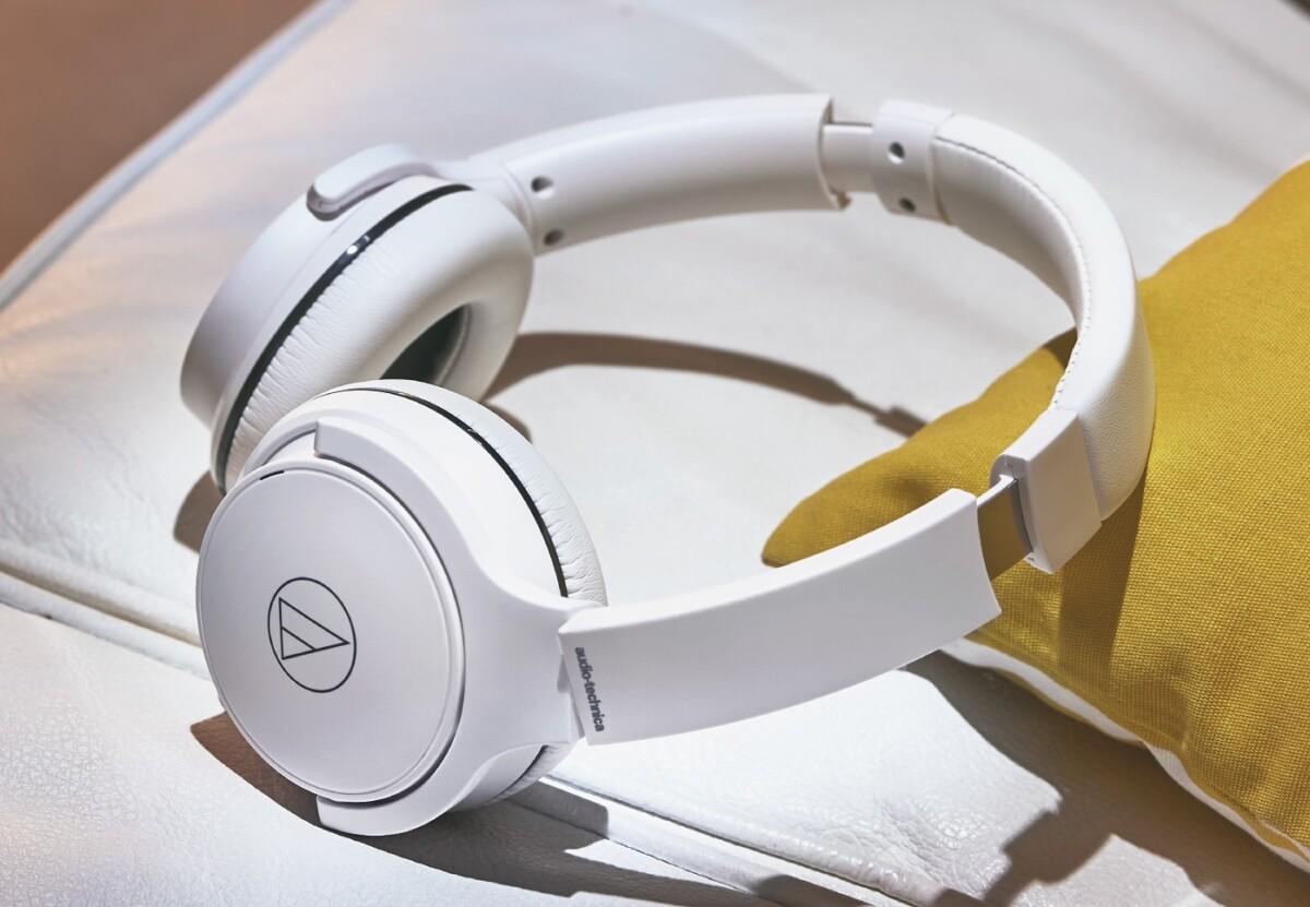 L'Audio Technica ATH-S220BT