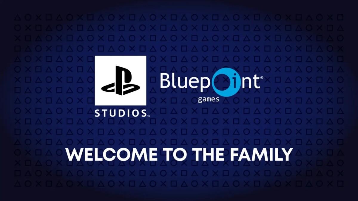 PlayStation rachète Bluepoint Games et ne compte pas s'arrêter là