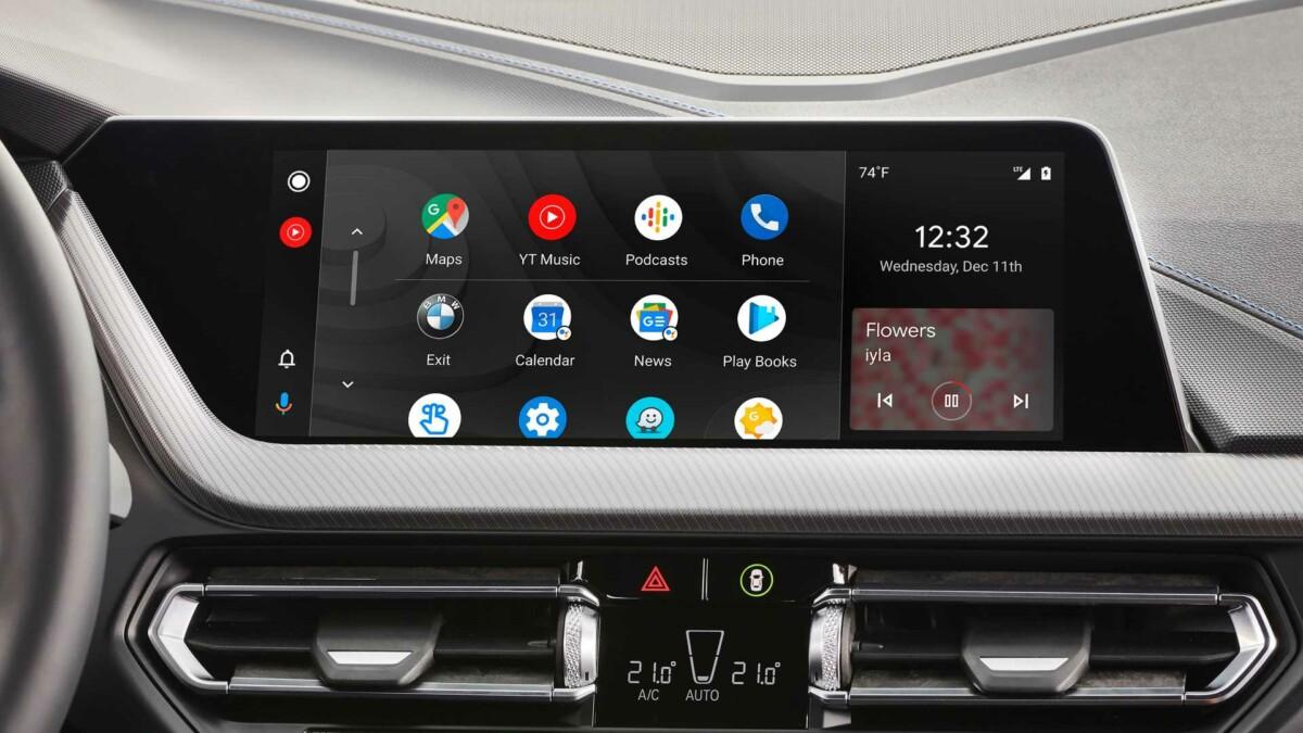 Android Auto: todo lo que necesita saber sobre el sistema operativo de Google en nuestros automóviles
