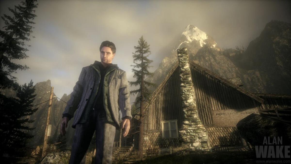 Alan Wake est sorti en 2010 sur Xbox 360 et PC