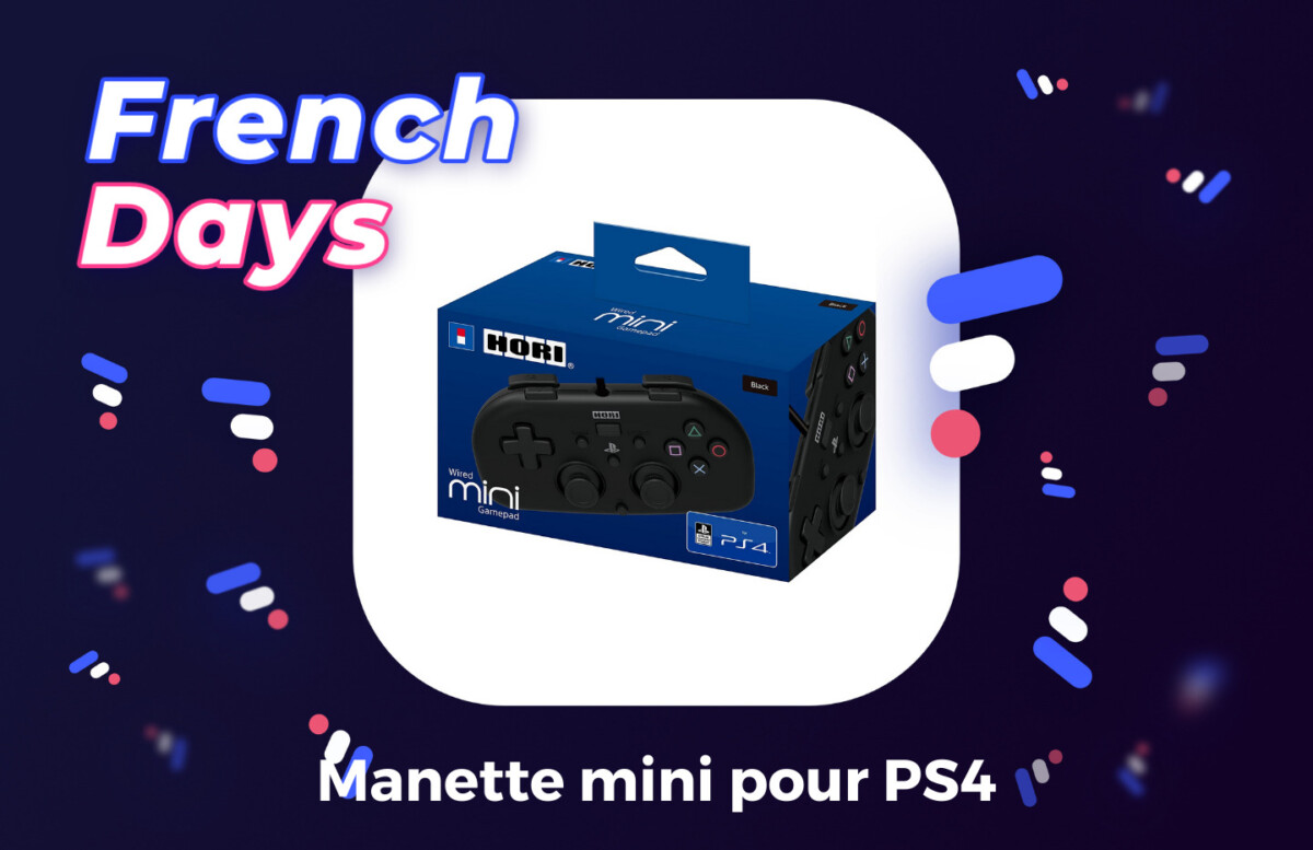French Days 2021 : les dernières meilleures offres du lundi 27 septembre