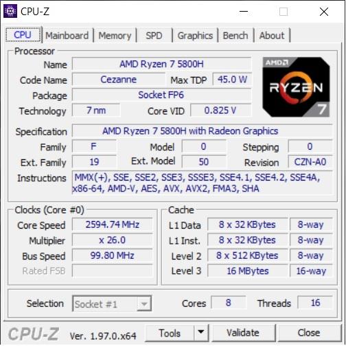 Test du Dell G15 Ryzen Edition : un laptop tout en équilibre à un prix très attractif