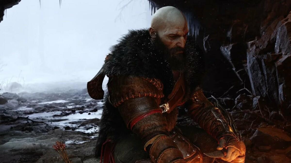 Kratos est de retour!