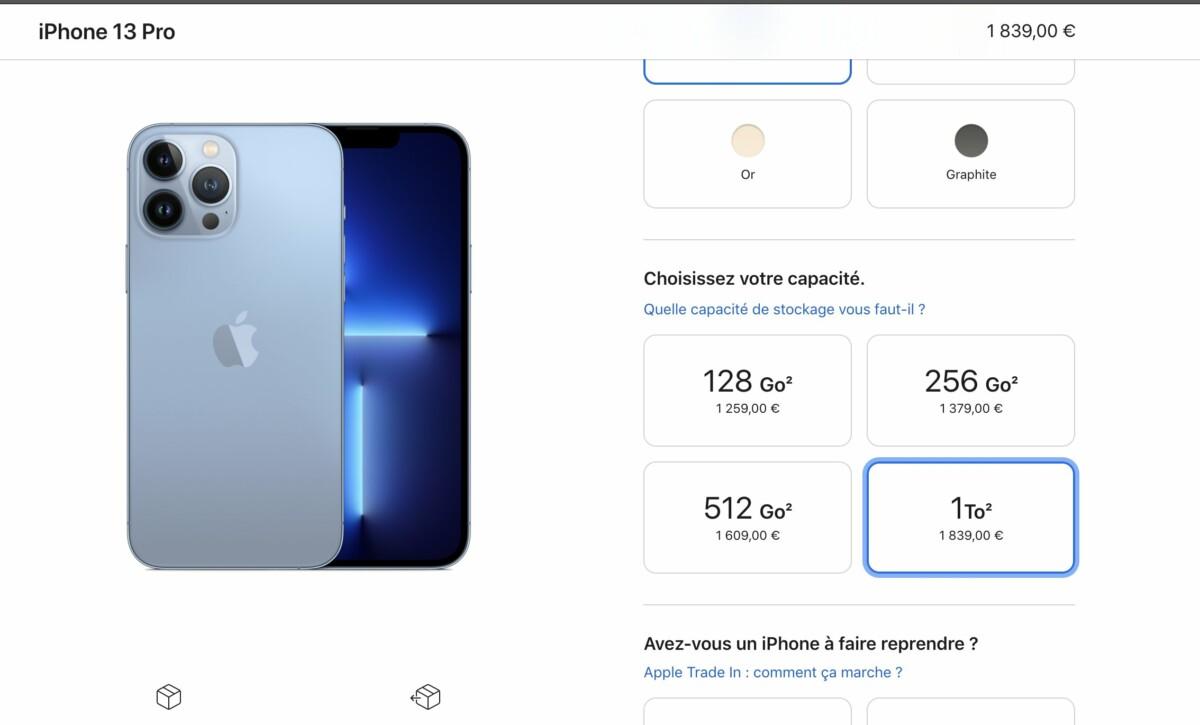 iPhone 13 e 13 Pro: cosa hanno preso in prestito dagli smartphone Android