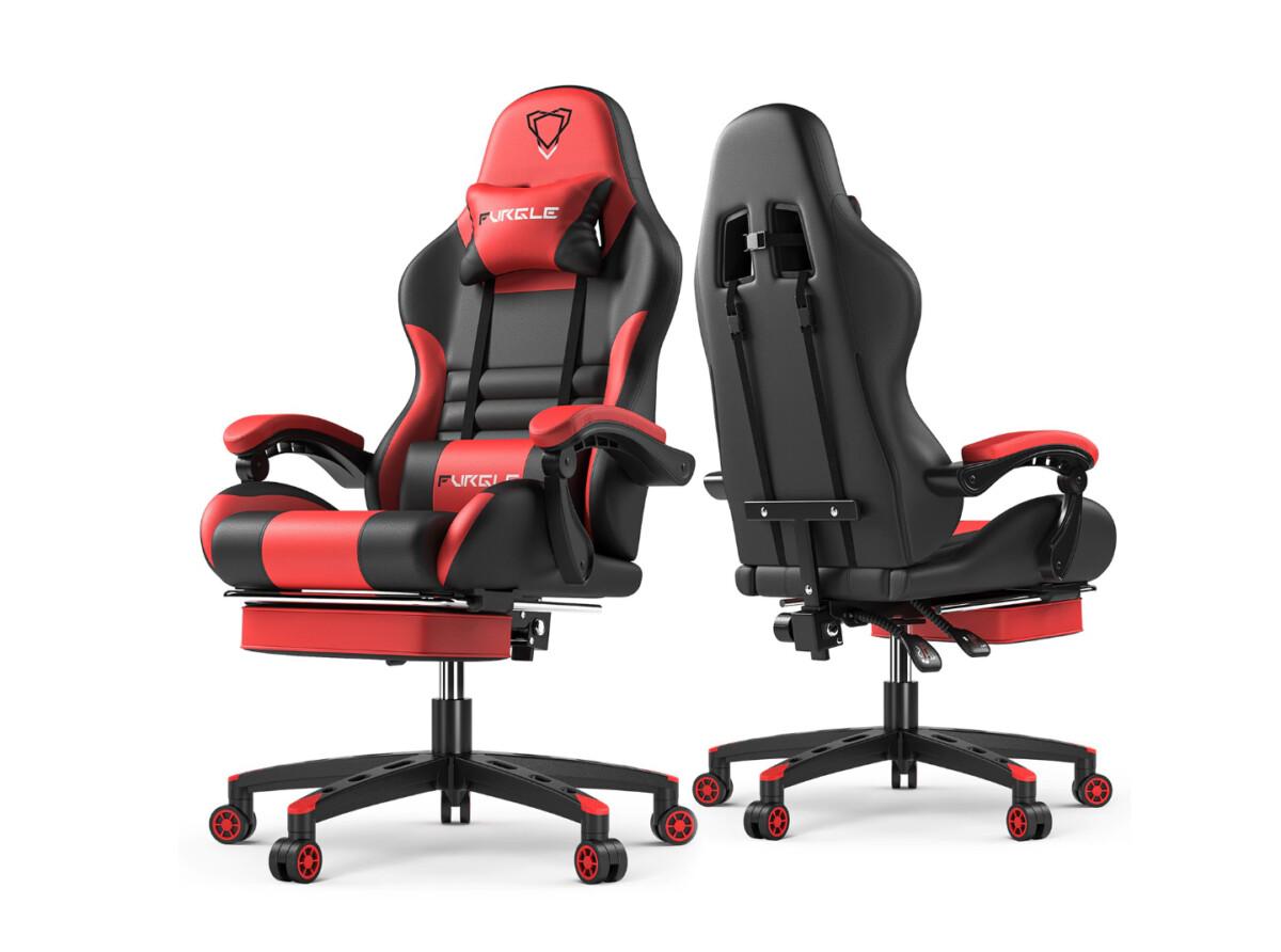 Chaise gaming, moniteur, souris: améliorez votre set-up gaming sans vous ruiner avec AliExpress