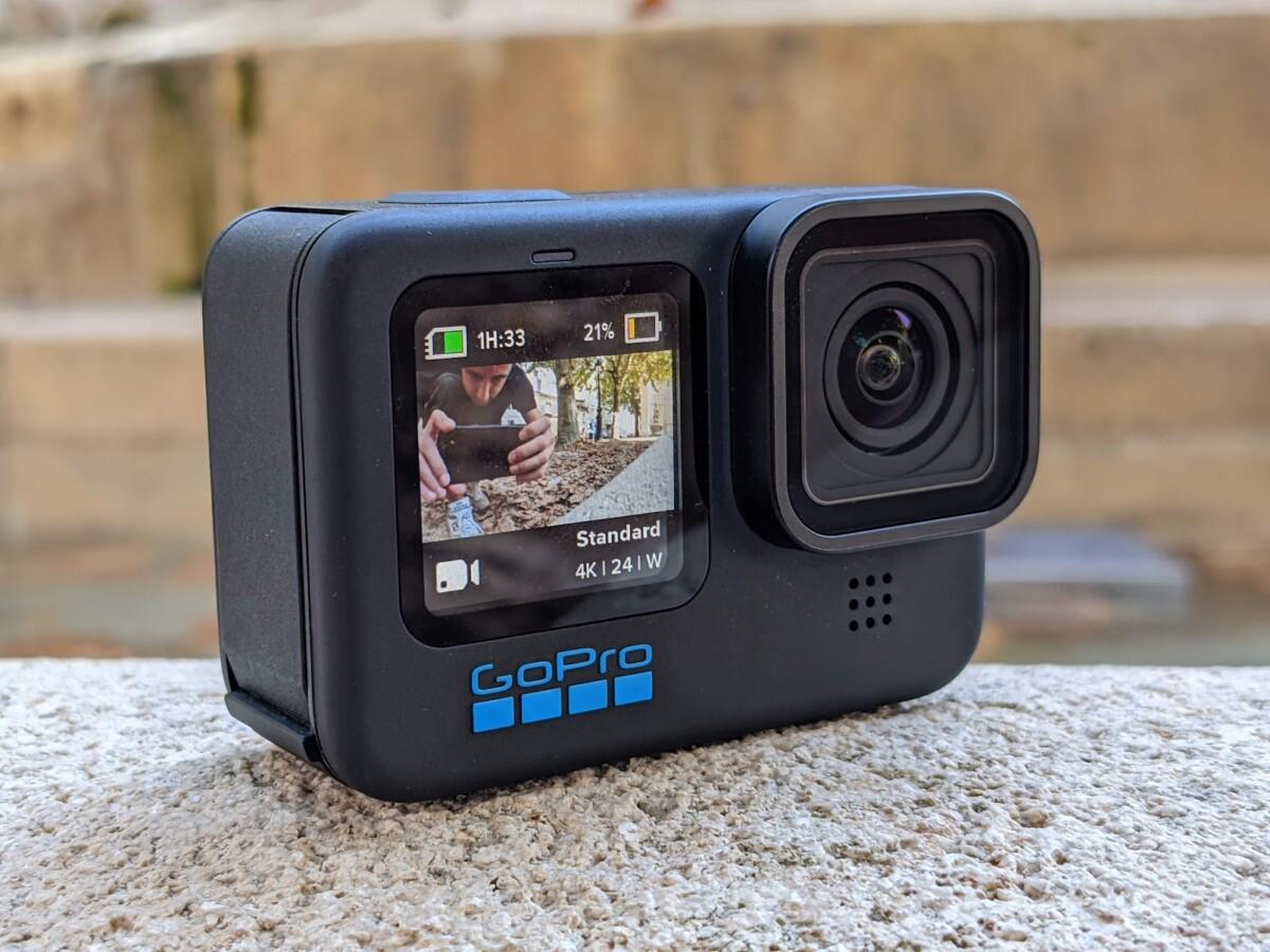 GoPro Hero 10 Black dévoilée et testée, les performances de la puce Apple A15 et les détails de l'iPhone 13 – Tech'spresso