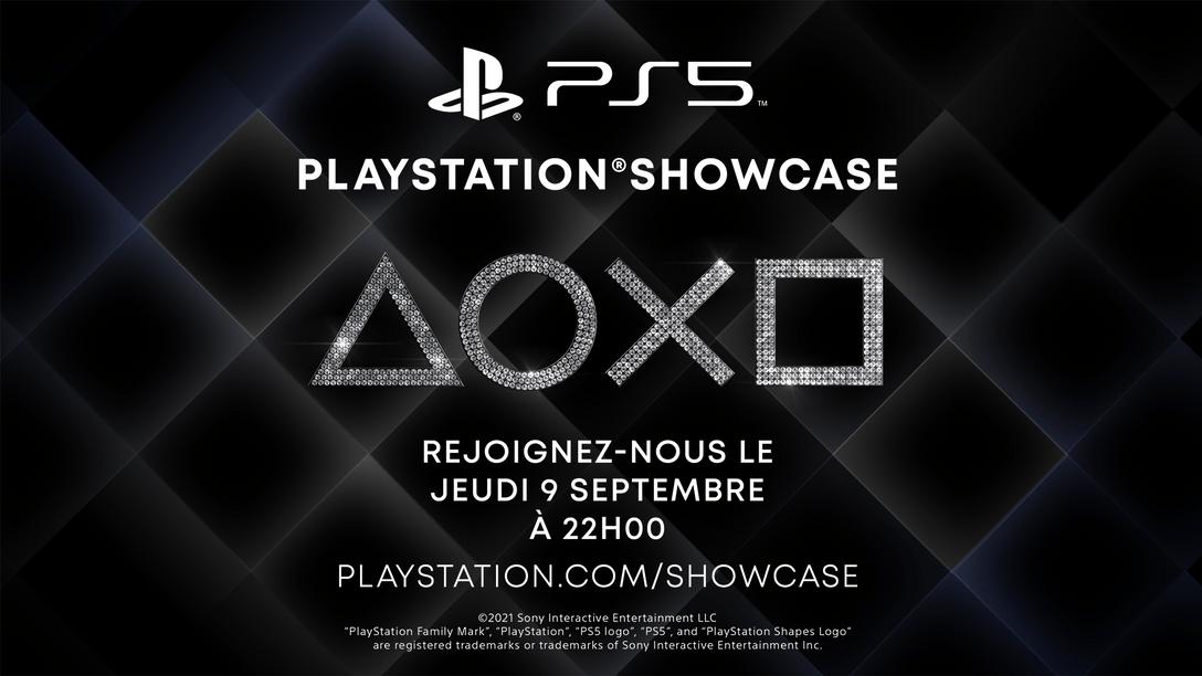 Sony PlayStation Showcase : voici où regarder en live l'événement dédié à la PS5