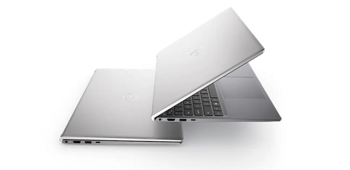 Dell Inspiron 15: un ultrabook généreusement équipé sous la barre des 1000 euros