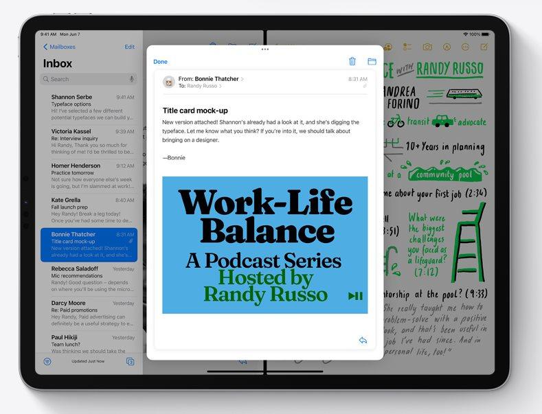 iPadOS 15 : ce qu'il faut savoir avant d'installer la mise à jour sur votre iPad