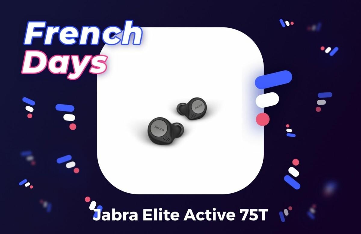 French Days : les références de l'audio sont en promotion (Sony, Jabra, Marshall…)