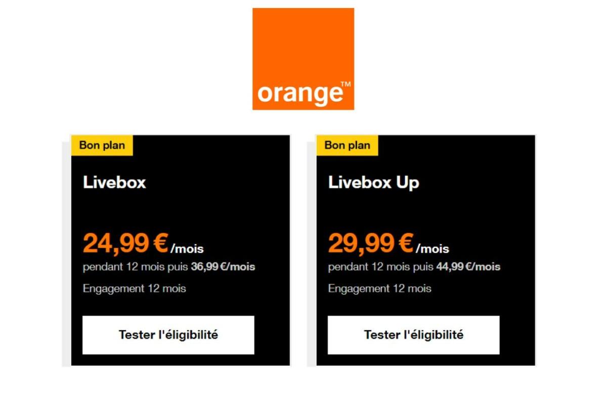 Vous n'avez que quelques jours pour profiter de la fibre Orange à prix réduit