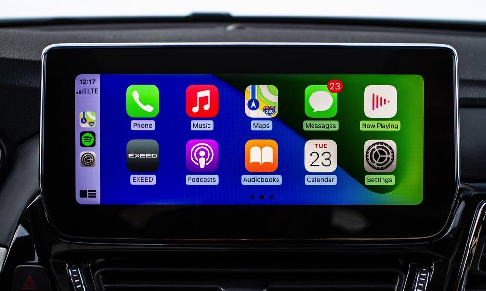 Apple CarPlay : tout ce qu'il faut savoir sur le système d'exploitation d'Apple dans nos voitures