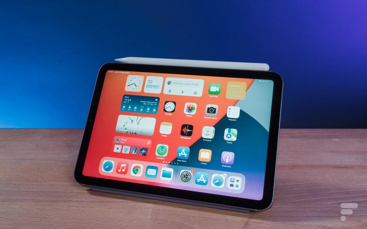 L'iPad mini a été totalement repensé par Apple