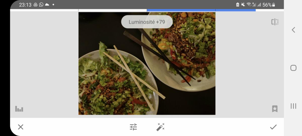 Cadrage raté, doigt visible : nos conseils pour récupérer une photo ratée sur smartphone