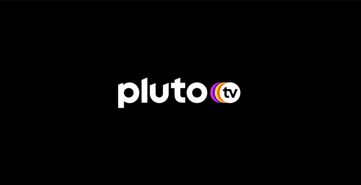 Logo de Pluto TV