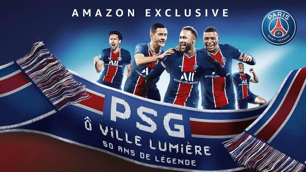 Le documentaire PSG Ô Ville Lumière, 50 ans de légende